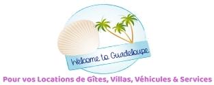 Lien Géographie de la Guadeloupe - Basse-Terre - Deshaies